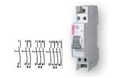 Switch ETI, 25A, 3P, S