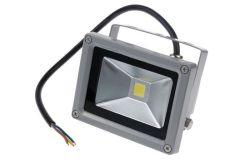 Prožektors LED, Brillight, 220-240V, 10W, 975lm, 4000K