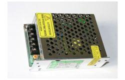 Transformators  LED  12V/DC 5A  60W IP20; Art.102120600, Brillight