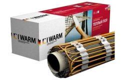 Apsildes paklājs IWARM150W/m2 IMHH- 225W-1.5m2