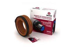 Pašregulējošais apsildes kabelis FREEZSTOP-10