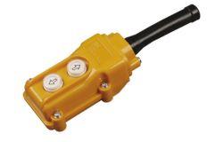 Vadības pults IEK, 2 pogas, IP54