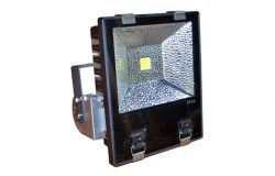 Prožektors LED, Brillight, profesionāls, 220-240V, 20W, 2000lm, 3000K, IP65