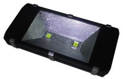 Prožektors LED, Brillight, profesionāls, 220-240V, ML, 200W, 6500K