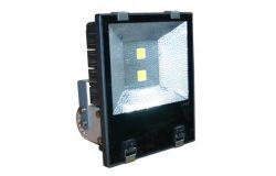 Prožektors LED, Brillight, profesionāls, 220-240V, 100W, 10000lm, 6500K, IP65