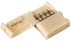Konektors 10gab. RGB 10 mm  (spraudnis - spraudnis) IEK