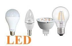 LED, диодные лампы