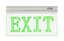 Avārijas gaismeklis EXIT