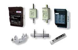 ETI WT-NH circuit brakers, fuses NH ETI