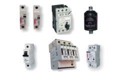 ETI TEC A,B,C,D class surge suppressors