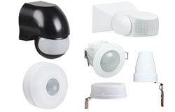 Infrasarkanie un mikroviļņu kustības sensori,fotoreleji,dūmu detektori