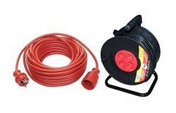 Garden extension cords