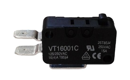 Mikrosledzis 250VAC/16A  VT16001C (1680484) (10min.)L