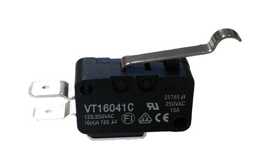 Mikrosledzis 250VAC/16A  VT16021C (1680486) (10min.)L