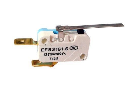 Mikrosledzis 250VAC/12A  VT16031C (1680487) (10min.)L