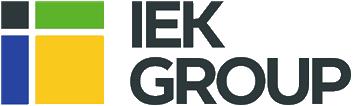 IEKGROUP logo